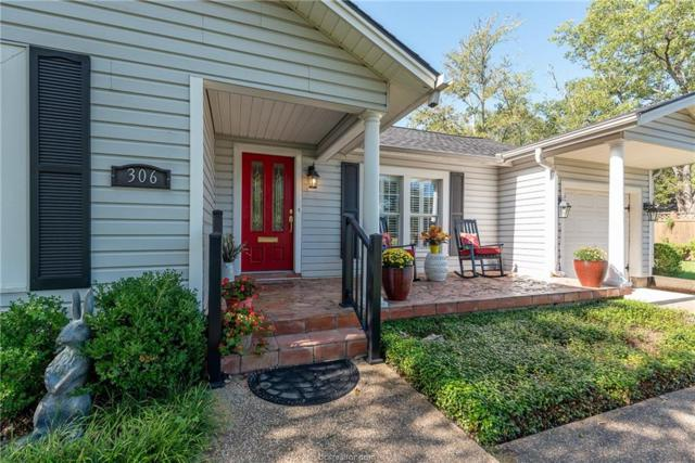306 Timber Street, College Station, TX 77840 (MLS #18016797) :: RE/MAX 20/20