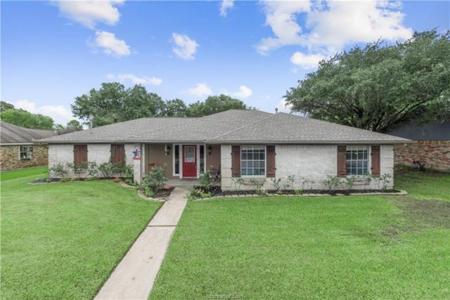 2318 Windsor Drive, Bryan, TX 77802 (MLS #18016798) :: RE/MAX 20/20