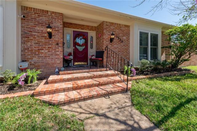 1326 Lyndhurst Drive, Bryan, TX 77802 (MLS #18016811) :: The Lester Group