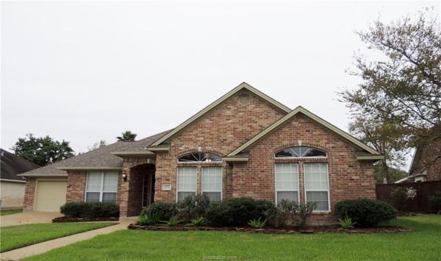 4739 Tiffany Park Circle, Bryan, TX 77802 (MLS #18016840) :: The Lester Group
