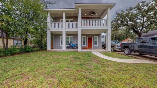 140 Watson Street, Bryan, TX 77801 (MLS #18016847) :: RE/MAX 20/20