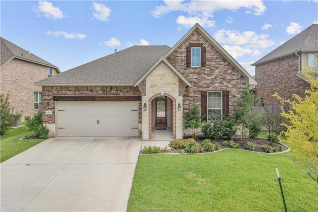 2523 Hailes Lane, College Station, TX 77845 (MLS #18016860) :: Treehouse Real Estate