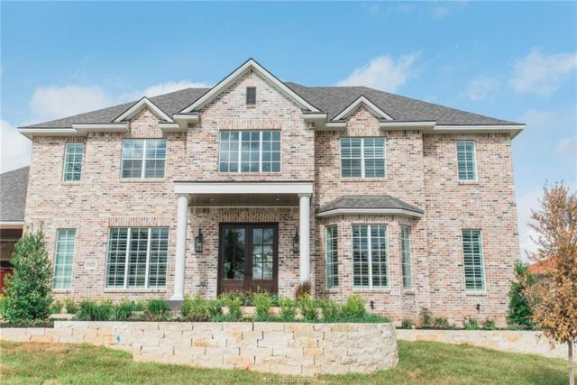 1403 Mission Hills Court, College Station, TX 77845 (MLS #18016868) :: Chapman Properties Group
