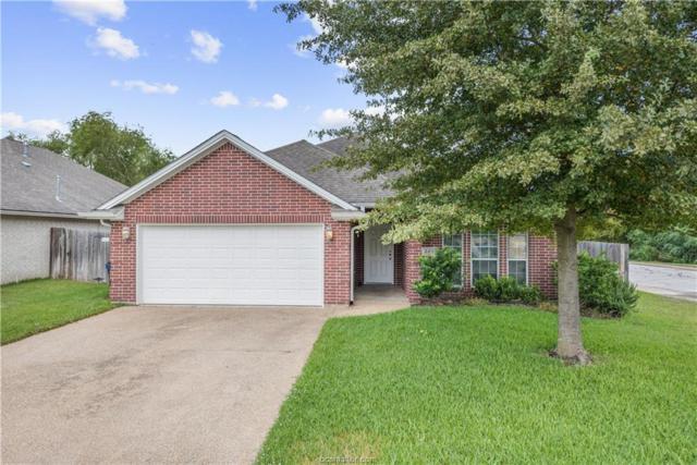 225 Karten Lane, College Station, TX 77845 (MLS #18016874) :: Chapman Properties Group