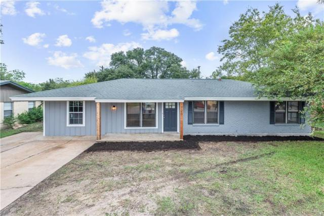 1720 E William J Bryan, Bryan, TX 77802 (MLS #18016882) :: The Lester Group