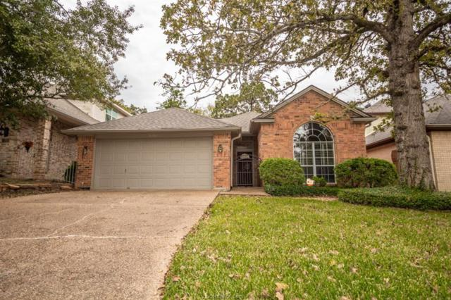 1302 Scarborough Drive, College Station, TX 77845 (MLS #18016903) :: Treehouse Real Estate