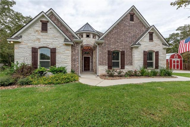 17901 Wigeon Trail Drive, College Station, TX 77845 (MLS #18016910) :: Platinum Real Estate Group