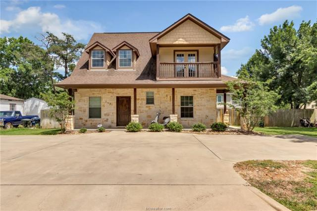 204 Fidelity Street, College Station, TX 77840 (MLS #18016920) :: Treehouse Real Estate