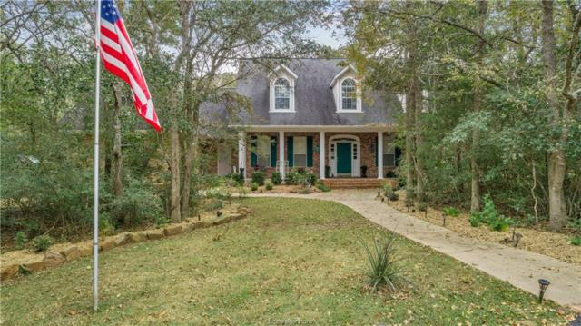 1608 Foxfire Drive, College Station, TX 77845 (MLS #18016923) :: The Lester Group