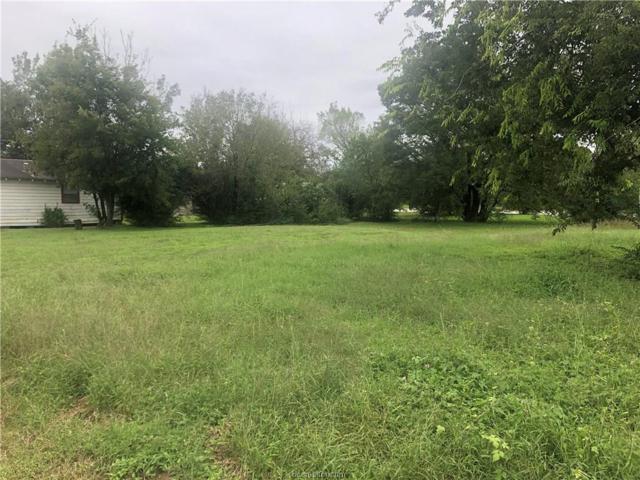 1216 Henderson Street, Bryan, TX 77803 (MLS #18016933) :: Chapman Properties Group