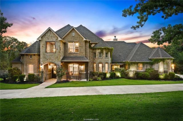 4721 Johnson Creek Loop, College Station, TX 77845 (MLS #18016944) :: Chapman Properties Group