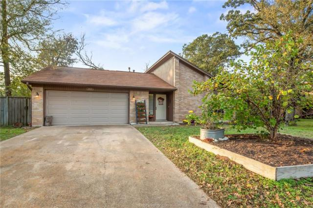 1005 Val Verde Drive, College Station, TX 77845 (MLS #18016948) :: Chapman Properties Group