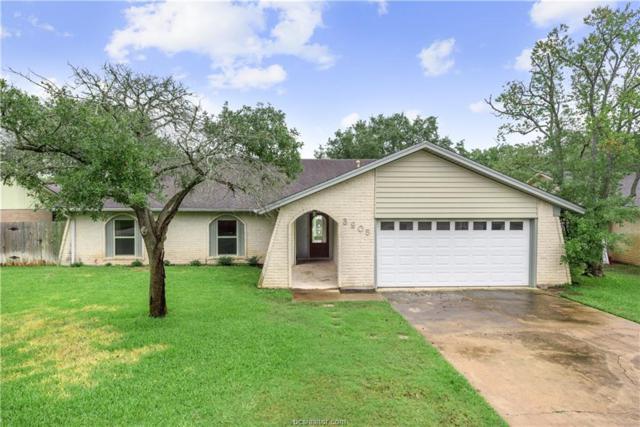3905 Oak Bend Drive, Bryan, TX 77802 (MLS #18017961) :: RE/MAX 20/20