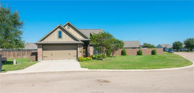 15512 Baker Meadow, College Station, TX 77845 (MLS #18018000) :: The Shellenberger Team