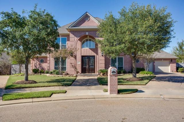 3705 Creston Lane, Bryan, TX 77802 (MLS #18018005) :: Chapman Properties Group