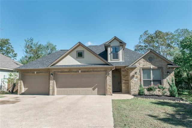 1006 Burt Street, Bryan, TX 77803 (MLS #18018013) :: Platinum Real Estate Group