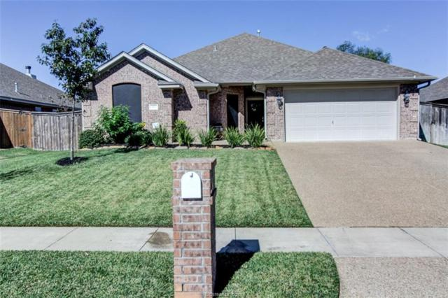 903 Barchetta Drive, College Station, TX 77845 (MLS #18018057) :: Treehouse Real Estate