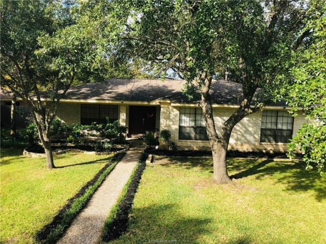 1507 Todd Trail, College Station, TX 77845 (MLS #18018069) :: Chapman Properties Group