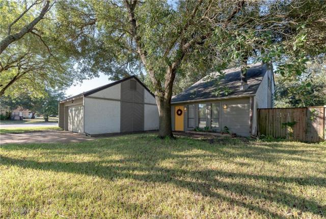3018 Pierre Place, College Station, TX 77845 (MLS #18018076) :: Chapman Properties Group