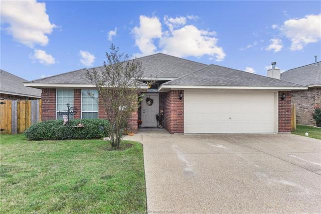 1006 Emerald Dove, College Station, TX 77845 (MLS #18018080) :: Chapman Properties Group