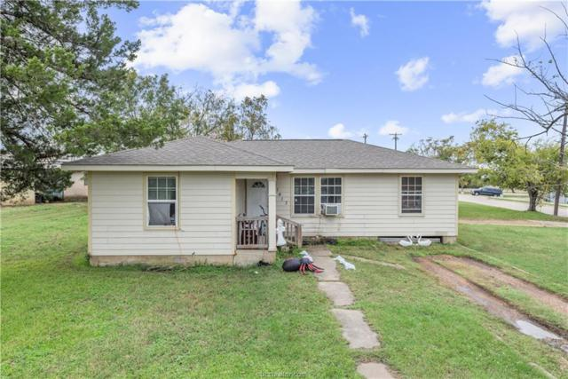 1413 Sandy Point Road, Bryan, TX 77803 (MLS #18018100) :: NextHome Realty Solutions BCS