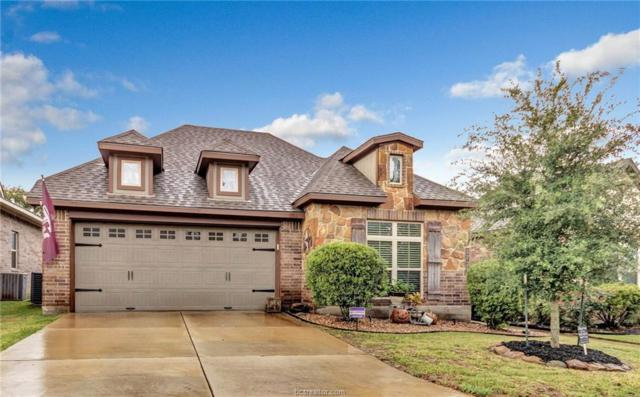 1736 Parkland Drive, College Station, TX 77845 (MLS #18018101) :: Treehouse Real Estate