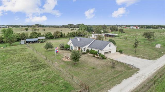 5905 Private Road 2013, Caldwell, TX 77836 (MLS #18018133) :: Platinum Real Estate Group