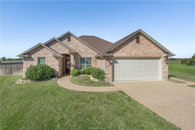 4178 Wagonwheel Road, Bryan, TX 77808 (MLS #18018149) :: Platinum Real Estate Group