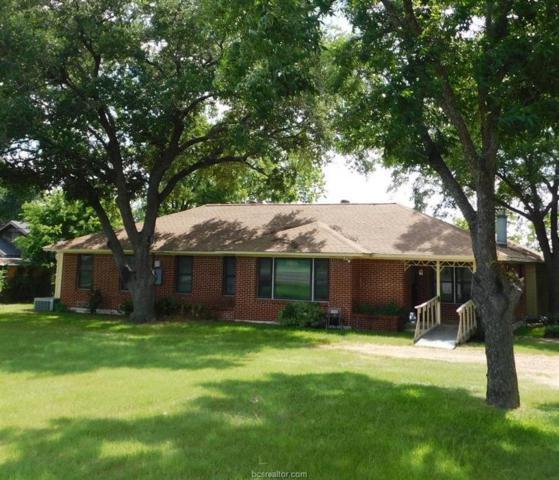 2710 Tabor Road, Bryan, TX 77803 (MLS #18018161) :: RE/MAX 20/20