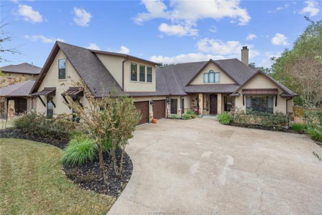 3225 Pinyon Creek Drive, Bryan, TX 77807 (MLS #18018191) :: RE/MAX 20/20
