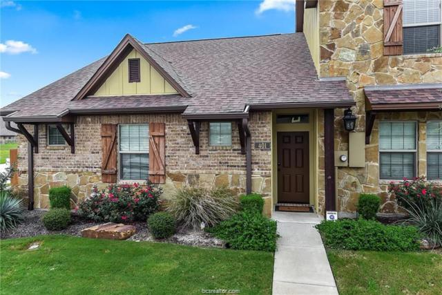 3341 General Parkway, College Station, TX 77845 (MLS #18018206) :: Treehouse Real Estate