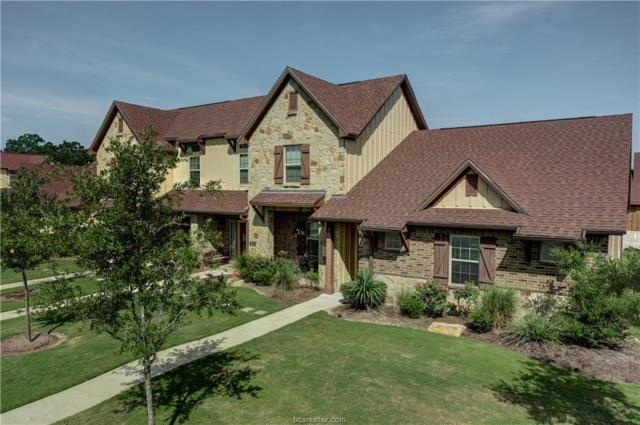 3001 Towers, College Station, TX 77845 (MLS #18018207) :: Treehouse Real Estate