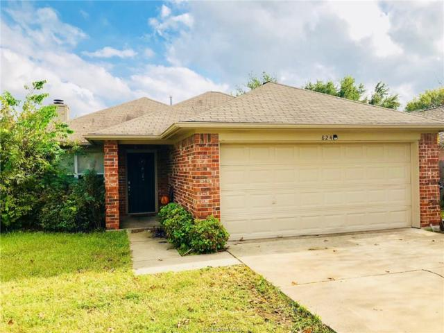 824 Azalea Court, College Station, TX 77840 (MLS #18018212) :: RE/MAX 20/20