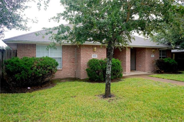 909-911 Sun Meadow, College Station, TX 77845 (MLS #18018214) :: Treehouse Real Estate