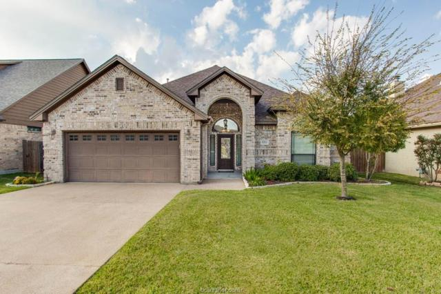 4211 Rocky Creek Trail, College Station, TX 77845 (MLS #18018222) :: Chapman Properties Group