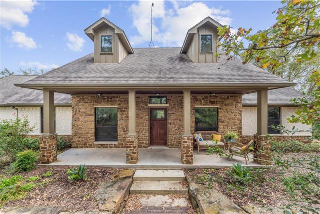 18377 Wigeon Trail Drive, College Station, TX 77845 (MLS #18018235) :: Cherry Ruffino Team