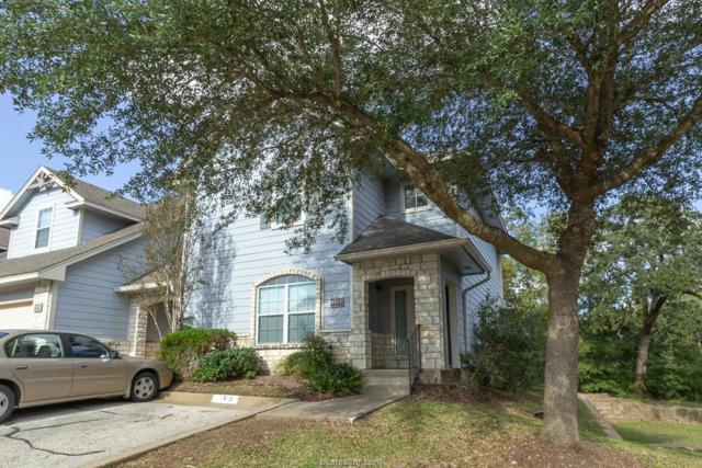 1313 Canyon Creek Circle, College Station, TX 77840 (MLS #18018263) :: Treehouse Real Estate
