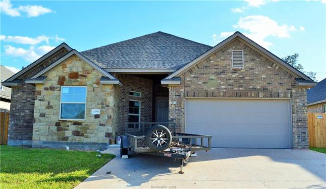 4260 Rock Bend Drive, College Station, TX 77845 (MLS #18018264) :: Chapman Properties Group