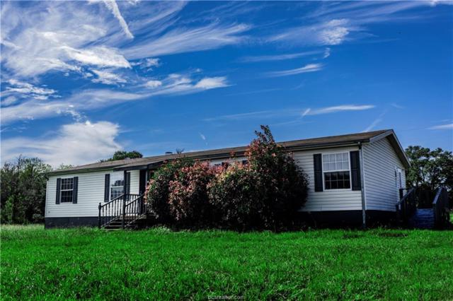 3919 County Road 127, Giddings, TX 78942 (MLS #18018285) :: RE/MAX 20/20