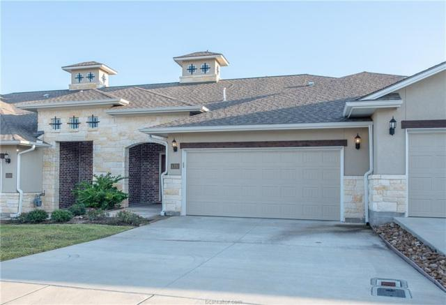 4351 Dawn Lynn Drive, College Station, TX 77845 (MLS #18018292) :: The Lester Group