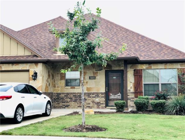 3015 Papa Bear, College Station, TX 77845 (MLS #18018312) :: Chapman Properties Group