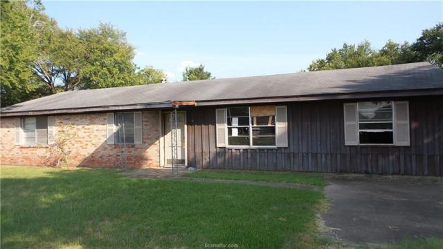 405 W School Street, Madisonville, TX 77864 (MLS #18018325) :: RE/MAX 20/20