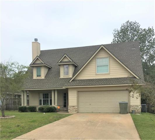 1905 Kingsgate Drive, Bryan, TX 77807 (MLS #18018356) :: Chapman Properties Group