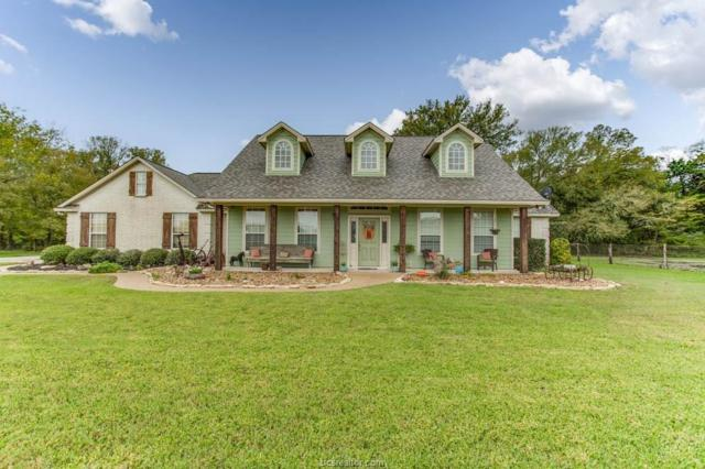 8333 Wheelock Hall Road, Hearne, TX 77859 (MLS #18018378) :: RE/MAX 20/20