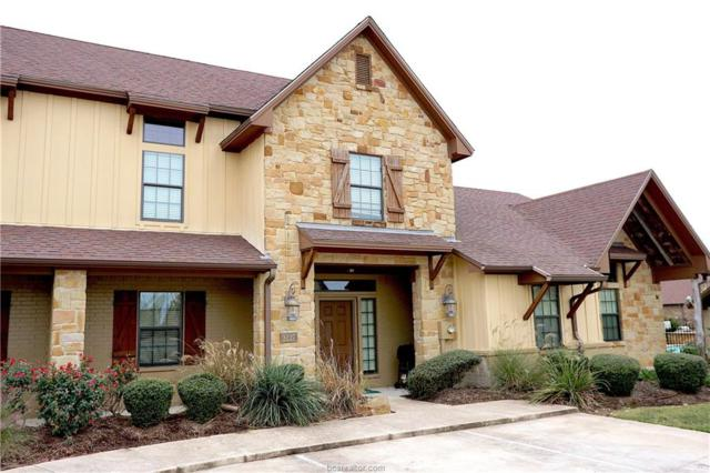 3227 Sergeant, College Station, TX 77845 (MLS #18018385) :: The Lester Group