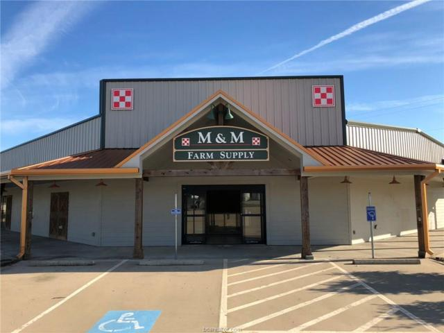 2208 W. Fourth St Street, Cameron, TX 76520 (MLS #18018400) :: RE/MAX 20/20
