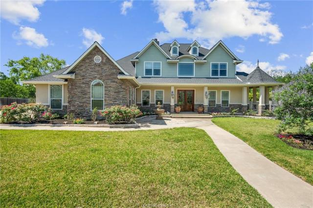 726 Plum Hollow Drive, College Station, TX 77845 (MLS #18018436) :: Chapman Properties Group