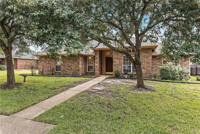4520 Kensington Road, Bryan, TX 77802 (MLS #18018438) :: Chapman Properties Group