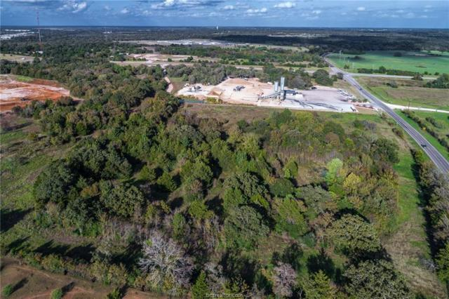 TBD Sandy Point Road, Bryan, TX 77807 (MLS #18018444) :: NextHome Realty Solutions BCS