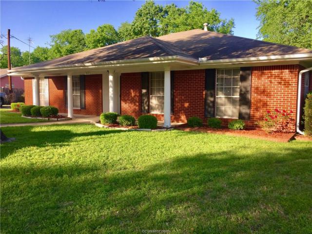 502 N Commerce Street, Madisonville, TX 77864 (MLS #18018448) :: RE/MAX 20/20
